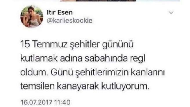 Itir Esen, Miss Turquía 2017.