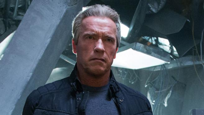 La nueva 'Terminator' ignorará todo lo sucedido en 'Terminator: Génesis'