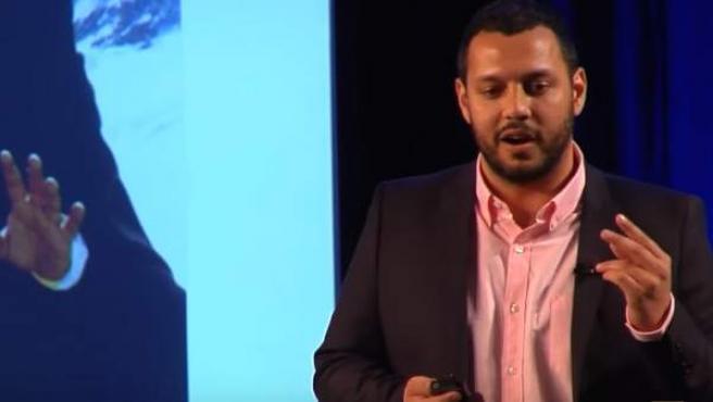 Mathew Shurka cuenta su experiencia en 'Talks at Google'.