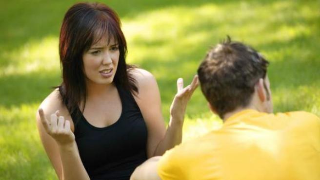 Una ruptura sentimental puede afectar a tu salud.