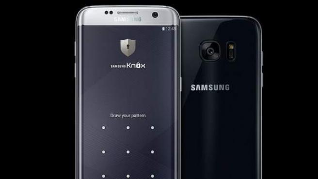 Samsung lidera el ranking en la gran mayoría de países.