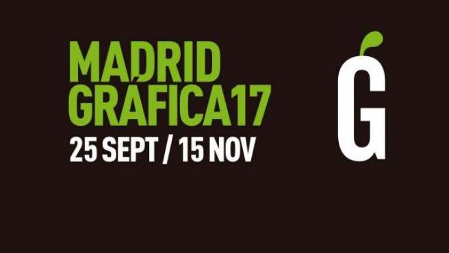 Imagen de la primera edición de Madrid Gráfica, que se celebrará del 25 de septiembre al 15 de noviembre en la capital.