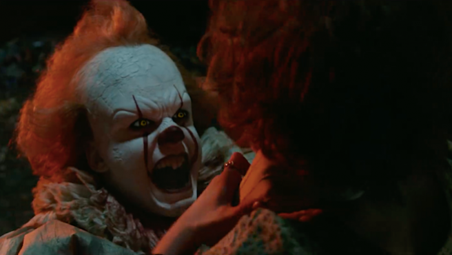 ¿Por qué quiere Burger King prohibir 'It' en Rusia?