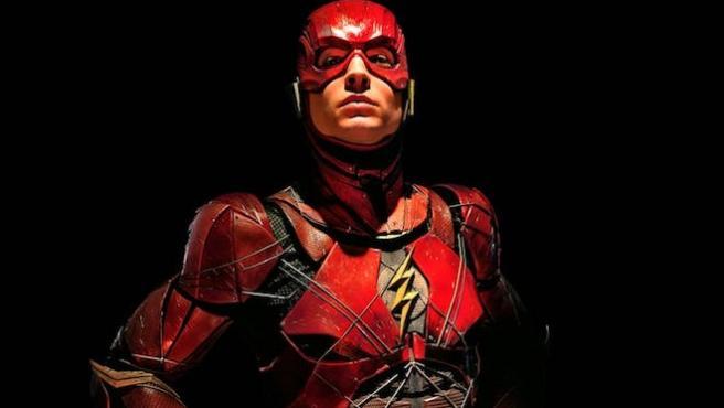 Flash: ¿de patito feo de DC a favorito del público en 'Justice League'?