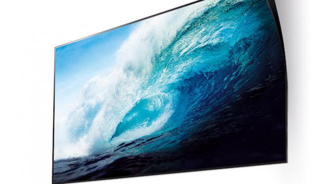 LG OLED W7: inmersión de sonido 360º en tu serie favorita, como en el cine