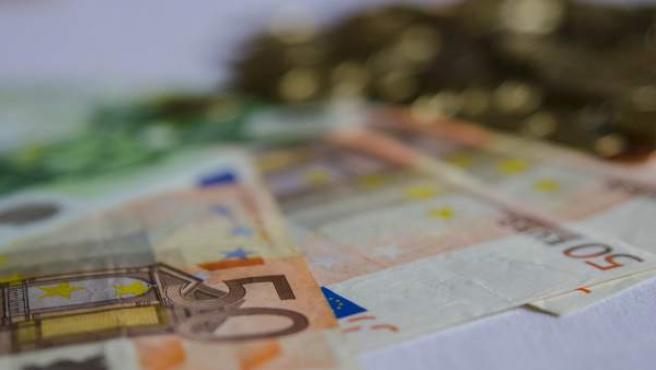 Monedes, moneda, bitllet, Bitllets, euro , euros, capital, efectiu