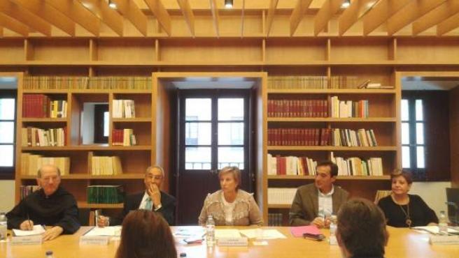 Seminario Cátedra Diplomacia