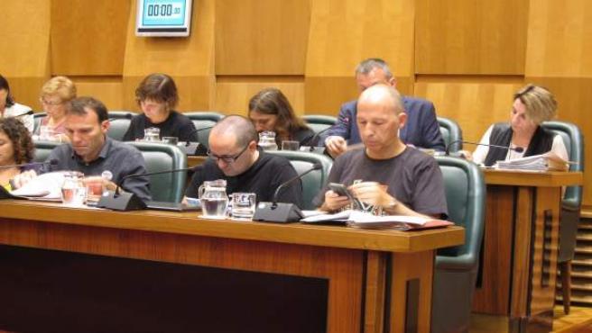 Ayuntamiento expresa su disposición a ayudar a la futura Comarca de Zaragoza.