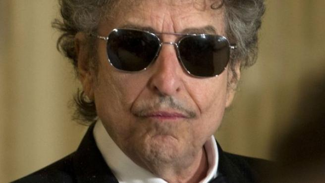 """El cantante Bob Dylan ha sido galardonado con el premio Nobel de Literatura 2016, """"por haber creado una nueva expresión poética dentro de la gran tradición americana de la canción""""."""