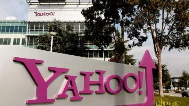 Oficinas de Yahoo!.