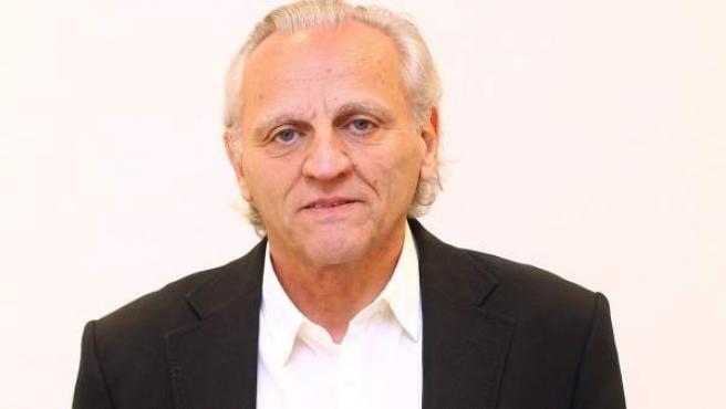Álex Grijelmo.