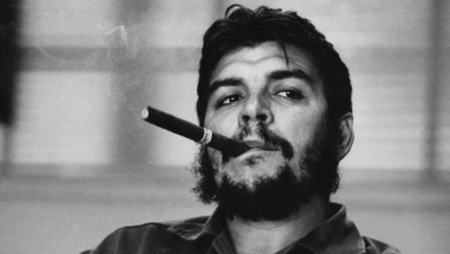 Las Mejores Frases Célebres Del Che Guevara