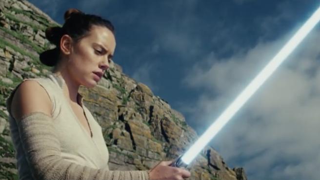 'Star Wars: Los últimos Jedi': 5 preguntas tras ver el nuevo tráiler