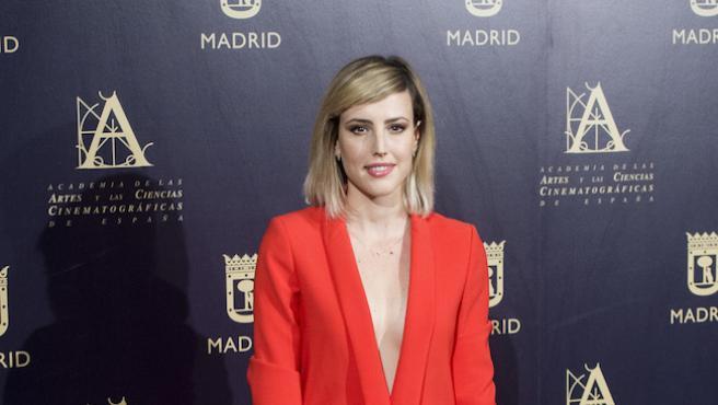 Cóctel Hollywood-Madrid: todos los invitados