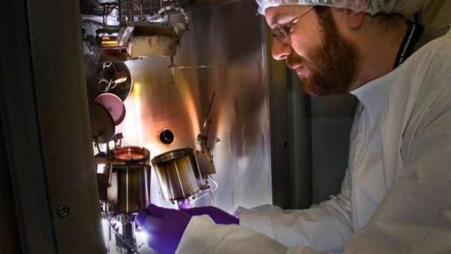 terapia de nanopartículas de oro para el cáncer de próstata