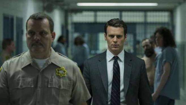'MINDHUNTER': Fincher vuelve a los asesinos en serie