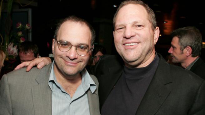 """Bob Weinstein habla sobre su hermano: """"No tiene remordimientos"""""""