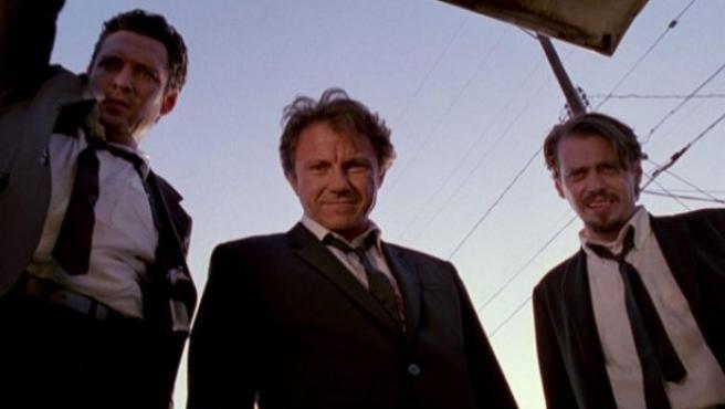 8 cosas que (probablemente) no sabías de 'Reservoir Dogs'