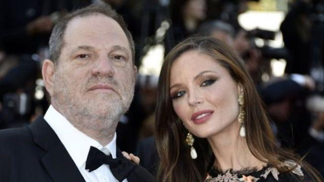 La Fiscalía de Los Ángeles pide más denuncias contra Harvey Weinstein