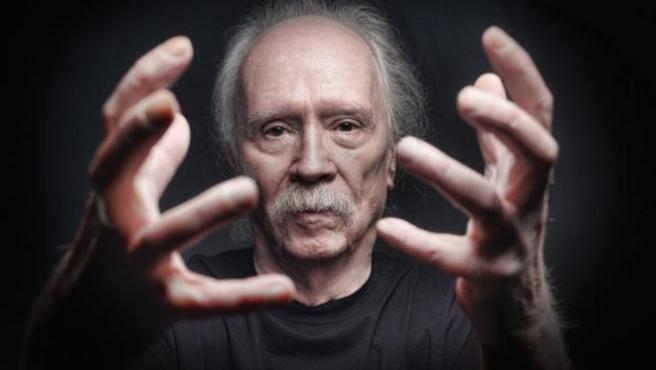 "John Carpenter: ""Me encanta que hagan remakes de mis películas, siempre que me paguen"""