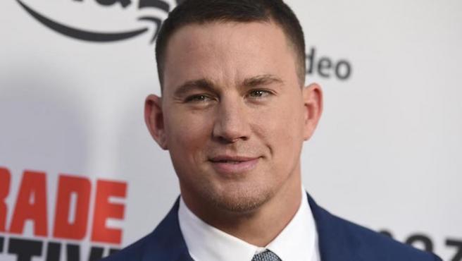 Channing Tatum cancela la película sobre abuso sexual que iba a dirigir para Weinstein