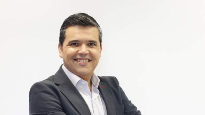 Alfredo Menéndez, colaborador de 20minutos.