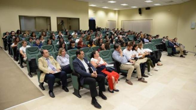 Celebración del Congreso de Turismo y Tecnología 'Turomeya'