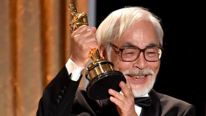 Miyazaki explica la razón por la que ha vuelto al cine