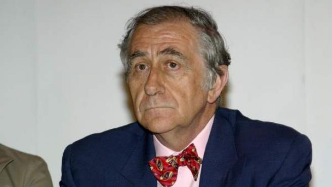 Inocencio Arias.