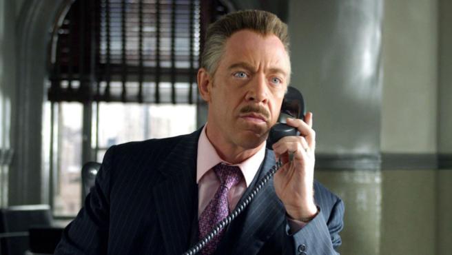 """J.K. Simmons: """"Hay guiones en marcha para la secuela de 'Liga de la Justicia'"""""""