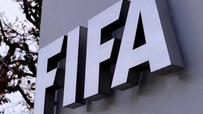 La sede de la FIFA.