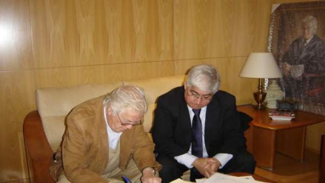 Juan José Domínguez y Borrero.