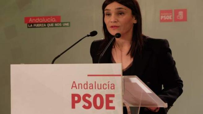 Olga Manzano
