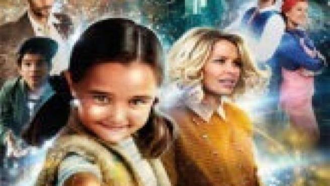 Cartel de La bola dorada, estreno mundial en Ficiv