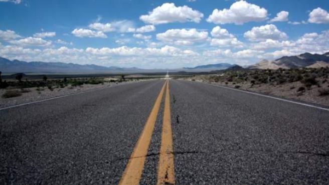 Las autopistas y autovías son las vías más seguras.
