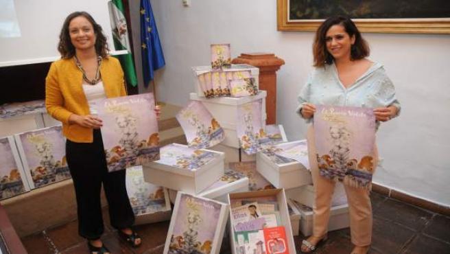 El programa de La mochila violeta llega a Córdoba