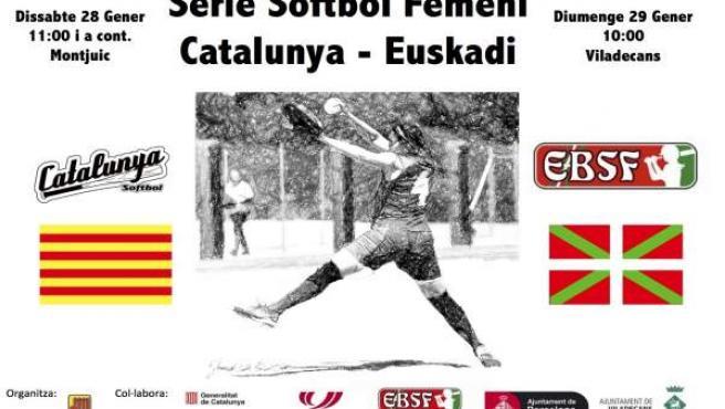 Cartel Catalunya Euskadi