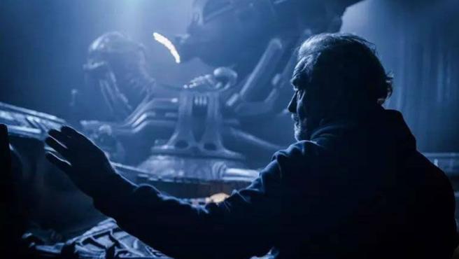 """Ridley Scott: """"Creo que los Aliens están casi agotados"""""""