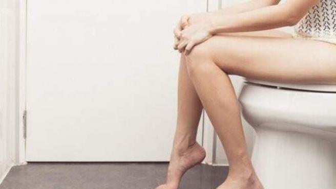 problema de caca prostatitis