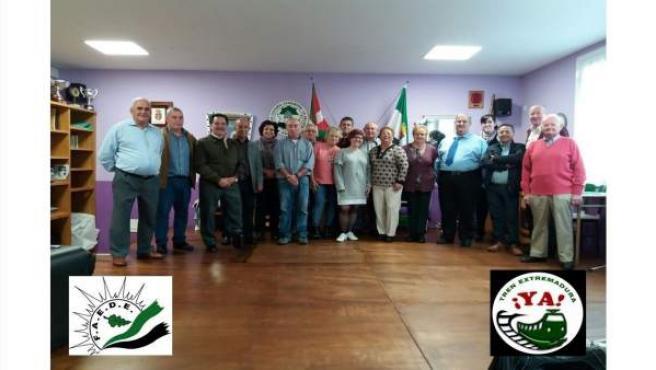 Federación de Asociaciones Extremeñas de Euskadi