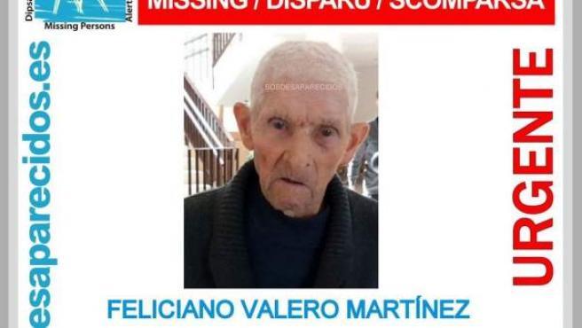 El cadáver del hombre de 84 años desaparecido el pasado martes, 31 de octubre, en Cañada del Hoyo (Cuenca) ha sido hallado en la mañana de este domingo.