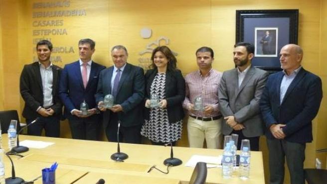 Premios Ecovidrio