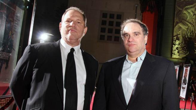 The Weinstein Company se asoma al abismo de la bancarrota