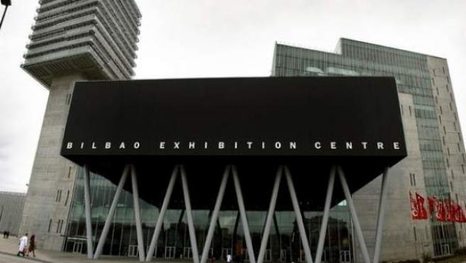 El Bilbao Exhibition Center será el lugar que acoja los próximos premios europeos de la cadena MTV en 2018.
