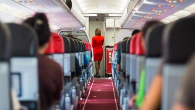 Los asientos son cada vez más pequeños para incluir nuevos en la parte trasera.