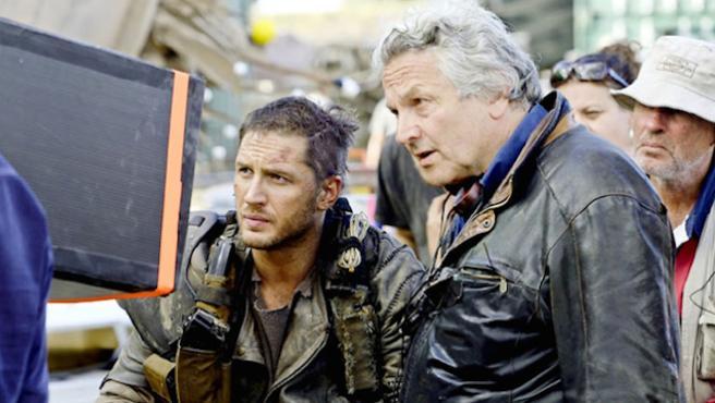 'Mad Max: Furia en la carretera': George Miller demanda a Warner por impago