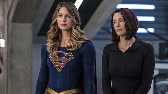 Las actrices de DC se pronuncian tras las acusaciones a Andrew Kreisberg