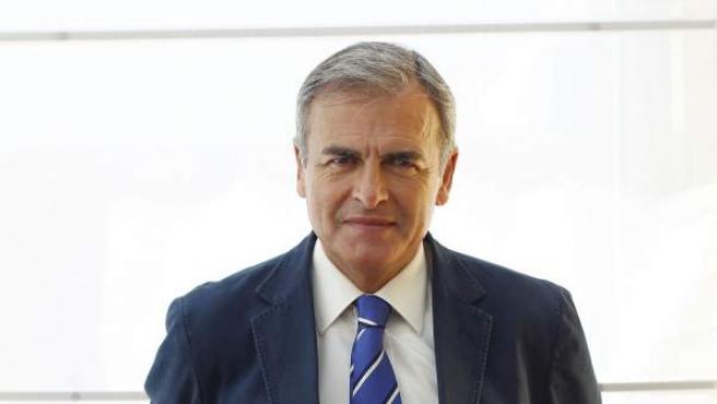Carmelo Encinas, colaborador de 20minutos.