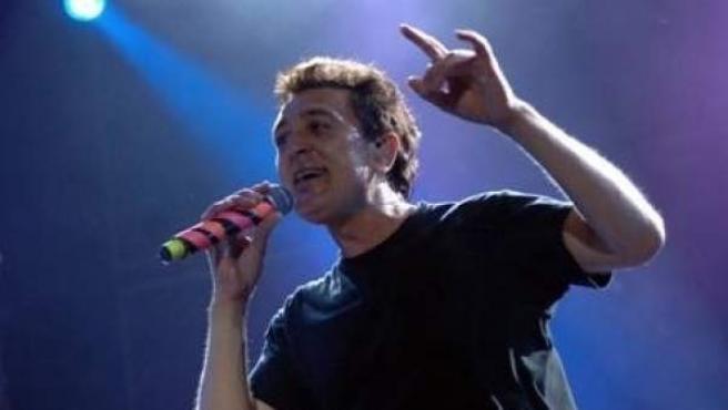 El Cantautor Manolo García