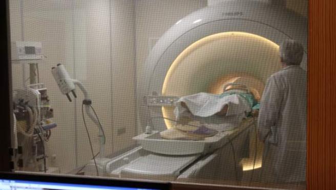 Radiologia, TAC, escàner